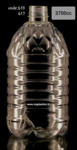 قیمت فروش بطری پلاستیکی در اهواز