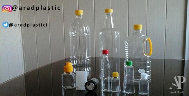 بطری پت شهریار